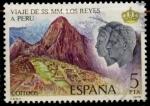 Stamps Spain -  ESPAÑA_SCOTT 2121.01 $0,2