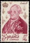 Sellos de Europa - España -  ESPAÑA_SCOTT 2127.01 $0,2