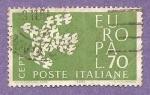 sello : Europa : Italia : INTERCAMBIO