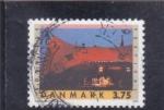 Sellos de Europa - Dinamarca -  FESTIVAL DE ROSKILDE