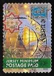 Sellos de Europa - Reino Unido -  Navidad 2001