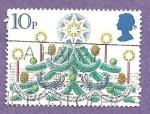 Stamps of the world : United Kingdom :  INTERCAMBIO