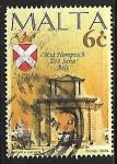Sellos de Europa - Malta -  Bicentenario de la ciudad de Malta