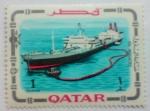 Sellos de Europa - Qatar -