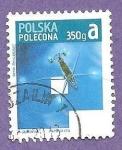 sello : Europa : Polonia : INTERCAMBIO