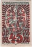 Stamps Yugoslavia -  Carinthie Y & T Nº 23