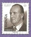 Stamps  -  -  ESPAÑA INTERCAMBIO