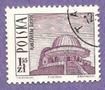 Stamps of the world : Poland :  INTERCAMBIO
