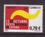 Stamps Spain -  AMERICA U.P.A.E.P.