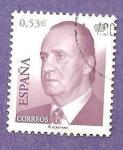 Stamps : Europe : Spain :  RESERVADO RAFAEL ALONSO