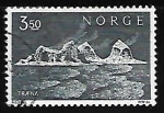 Stamps Norway -  Islas Traena