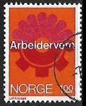 Stamps Norway -      Prevención de Riesgos Laborales