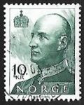Stamps Norway -  King Harald V