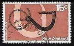 Sellos del Mundo : Oceania : Nueva_Zelanda : Pesca