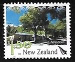 Sellos de Oceania - Nueva Zelanda -  Arrowtown