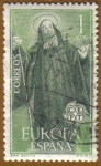 Stamps Europe - Spain -  EUROPA - CEPT San Benito