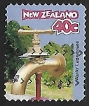 Stamps : Oceania : New_Zealand :  Casillas de correo