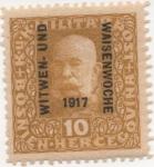 Stamps Bosnia Herzegovina -  Y & T Nº 115