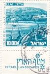 Sellos de Asia - Israel -  PANORAMICA