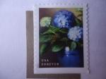 sellos de America - Estados Unidos -  Flora - Estados Unidos.
