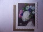 Stamps United States -  Flora - Estados Unidos.