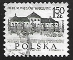 Sellos de Europa - Polonia -  Arsenal, 19th century