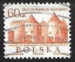Sellos de Europa - Polonia -  700th Anniversary Of Warsaw