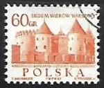 Sellos de Europa - Polonia -  700th Anniversary Of Warsaw