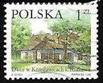 Sellos de Europa - Polonia -  Krzeslawice