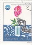 Stamps Hungary -  PROTECCIÓN DEL MEDIO AMBIENTE