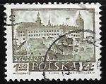 Sellos del Mundo : Europa : Polonia : Szczecin - Ciudad Historica