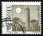 Sellos de Europa - Polonia -  Lighthouse, Hel
