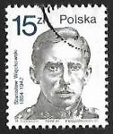 Sellos de Europa - Polonia -  Col.S.Wieckowski (1884-1942)