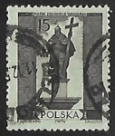 Sellos de Europa - Polonia -  Zygmunt III Waza