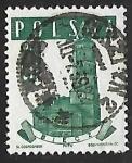 Sellos de Europa - Polonia -  Biecz
