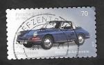 Sellos del Mundo : Europa : Alemania :  3006 A - Porsche 911 Targa de 1965