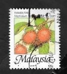 de Asia - Malasia -  Rambutan