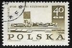 Sellos de Europa - Polonia -  Memorial de Auschwitz