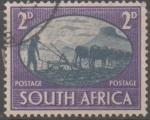 Stamps : Africa : South_Africa :  VICTORIA  DE  LOS  ALIADOS  EN  LA  SEGUNDA  GUERRA  MUNDIAL