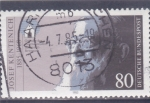 Stamps Germany -  JOSEF KENTENICH-sacerdote católico