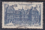 Stamps France -  PALACIO DE LUXEMBURGO-PARIS