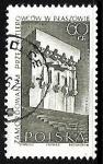 Sellos de Europa - Polonia -  Plaszowie Memorial
