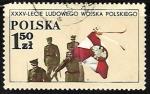 Sellos de Europa - Polonia -  Ejército | Fuerzas Militares