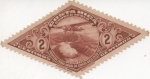 Stamps Costa Rica -  Aereo Y & T Nº 28   Feria
