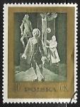 Stamps : Europe : Poland :  Opera