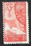 Stamps : Africa : Morocco :  Ifni - 72 - V Centº del nacimiento de Isabel la Católica