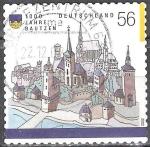 Sellos del Mundo : Europa : Alemania : 1.000 años Bautzen.