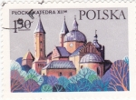 Stamps Europe - Poland -  CATEDRAL