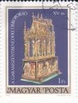 de Europa - Hungría -  ARTESANÍA
