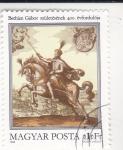de Europa - Hungría -  CONDE GABRIEL BETHLEN